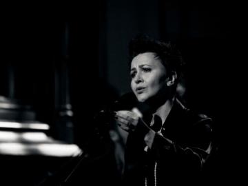 Amira Medunjanin (Foto: Schwartz Zoran Garić)