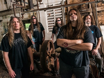 Cannibal Corpse (Foto: Cannibalcorpse.net)