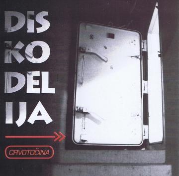 Diskodelija - Crvotočina