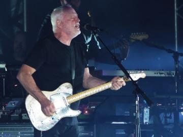David Gilmour (Foto: Zoran Stajčić)