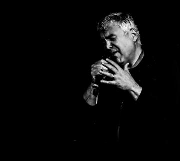 Zoran Predin - Koncert za Arsena: Gabi, Matija i prijatelji u Sava centru, Beograd (Foto: Maja Tomas)
