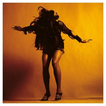 The Last Shadow Puppets 'Everything You've Come To Expect'