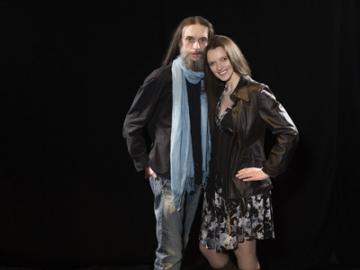 Miroslav i Gordana Evačić (Foto: Marko Horvat)