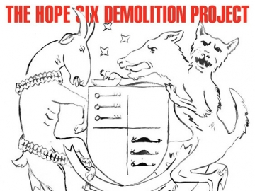 PJ Harvey 'The Hope Six Demolition Project'