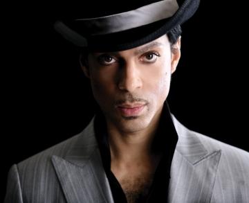 Prince (Foto: Universal Music)