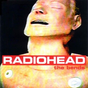 Radiohead 'The Bends'