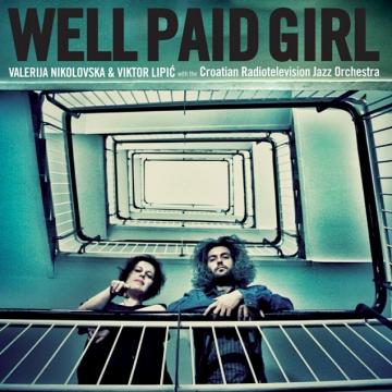 Valerija Nikolovska i Viktor Lipić 'Well Paid Girl'