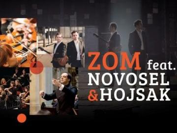 ZOM feat Novosel & Hojsak