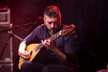 Damir Imamović (Foto: Vedran Pilipović)