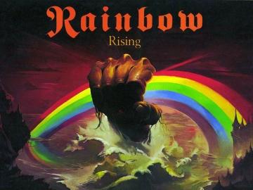 Rainbow 'Rising'