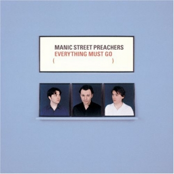 Manic Street Preachers 'Everything Must Go'