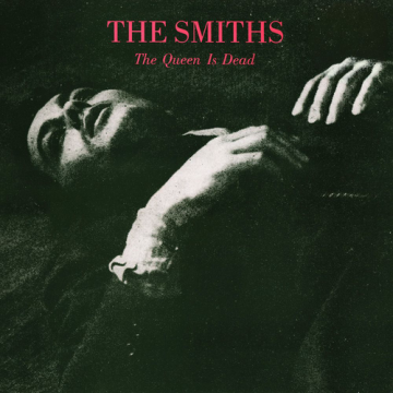 The Smiths 'The Queen is Dead'