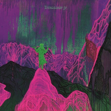 Dinosaur Jr. 'Give a Glimpse of What Yer Not'