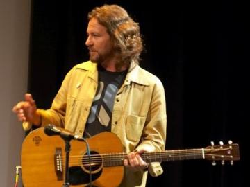 Eddie Vedder (Foto: Wikipedia)