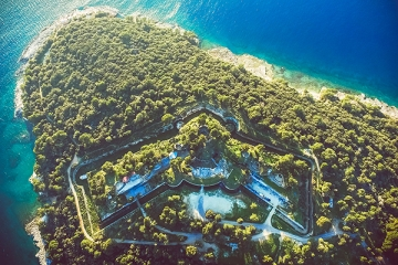 Fort Punta Christo (Foto: Daniel Kirsic)