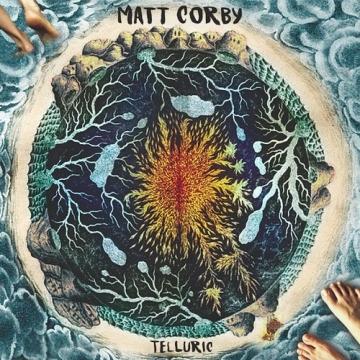 Matt Corby 'Telluric'