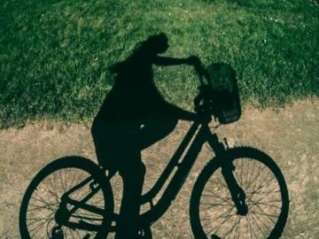 Nina Romić 'Bicikl'
