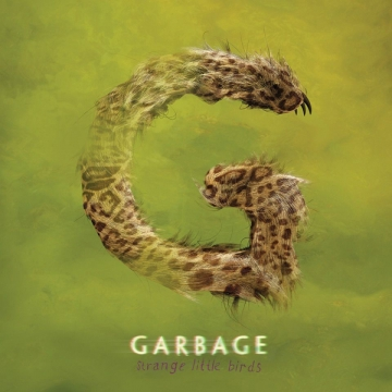 Garbage 'Strange Little Birds'