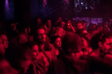 Atmosfera na 32. Drugoj Godbi u Ljubljani (Foto: Aleš Rosa)