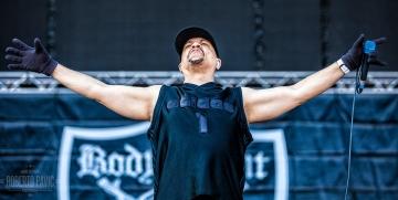 Ice-T (Foto: Roberto Pavić)