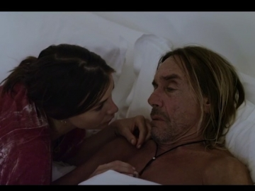 Iggy Pop u 'Blood Orange'