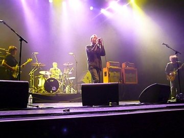 The Jesus And Mary Chain (Foto: Wikipedia)