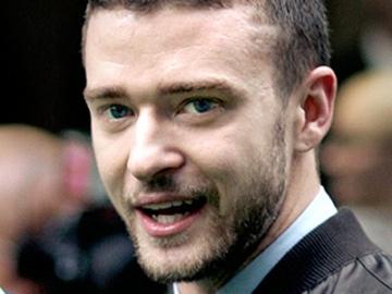 Justin Timberlake (Foto: Wikipedia)