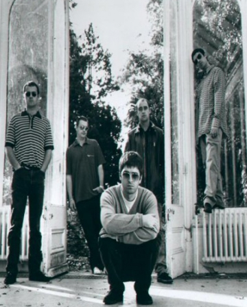 Oasis iz 1997. (Promo foto: Epic)