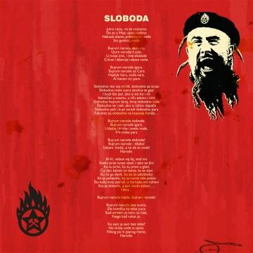 Kultur Shock feat. Edo Maajka -  Sloboda