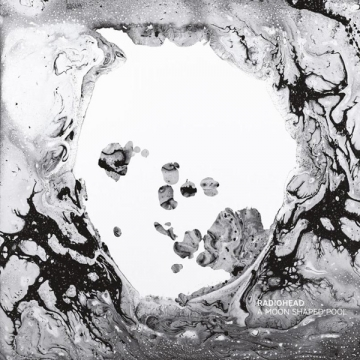 Radiohead 'A Moon Shaped Pool'