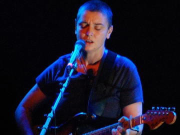 Sinead O'Connor (Foto: Wikipedia)