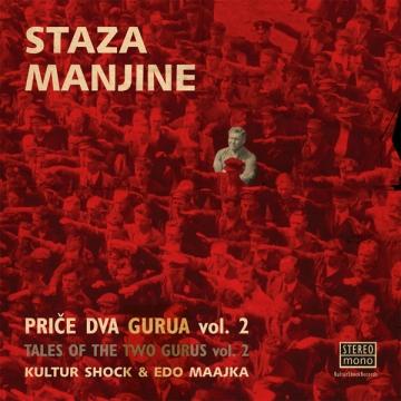 Kultur Shock feat. Edo Maajka 'Staza manjine'