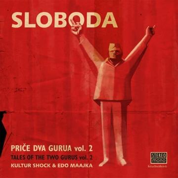 Edo Maajka i Kultur Shock 'Sloboda'