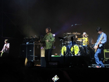 The Stone Roses (Foto: Wikipedia)