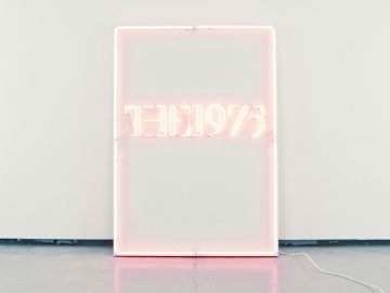 The 1975 'I Like It When You Sleep, for You Are So Beautiful yet So Unaware of It'