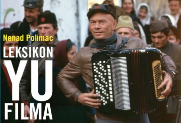 Nenad Polimac 'Leksikon YU filma'