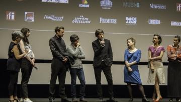 Premijera filma 'Zvir' u Cannesu
