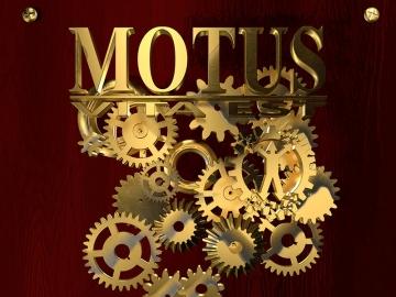 Motus Vita Est - Mašina