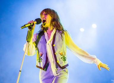 Drugi dan 11. INmusic festivala – Trijumfi grupa Florence + The Machine, Kawasaki 3P i My Baby