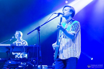 Django Django na INmusic festivalu (Foto: Tomislav Sporiš)