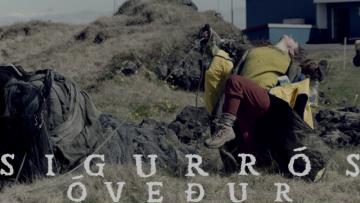 Sigur Ros - Óveður
