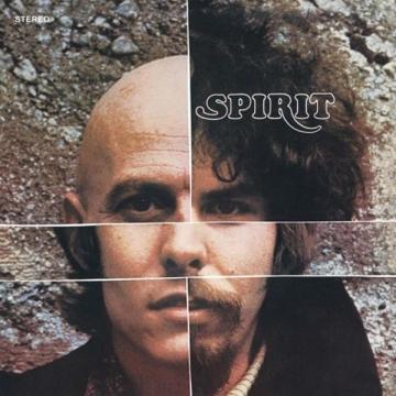 Prvi album grupe Spirit na kojem se nalazi pjesma 'Taurus'
