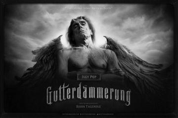 Iggy Pop u filmu 'Gutterdammerung'