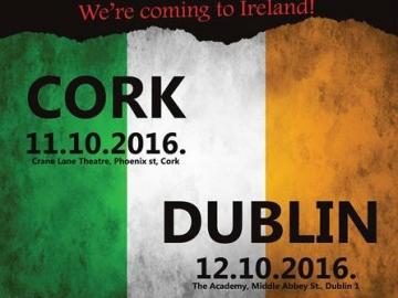 Hladno pivo ove godine nastupa i u Irskoj