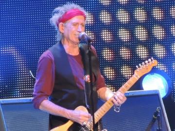 Keith Richards (Foto: Wikipedia)