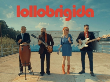 Lollobrigida - Sutra
