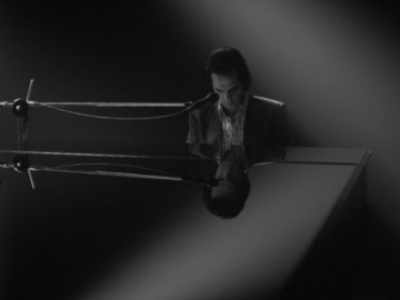 Nick Cave And The Bad Seeds 'Skeleton Tree'
