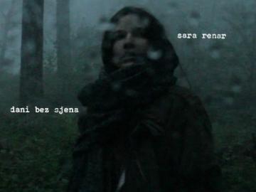 Sara Renar - Dani bez sjena