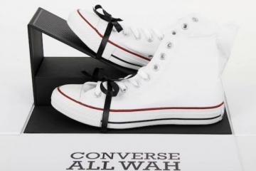 Converse Chet Atkins All Wah