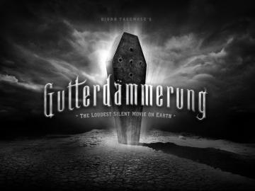 Ovog ljeta 11. INmusic predstavlja audio-vizualni rock and roll spektakl Gutterdammerung, redatelja Bjorna Tagemosea